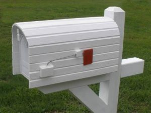 Mailbox Wraps/ Covers